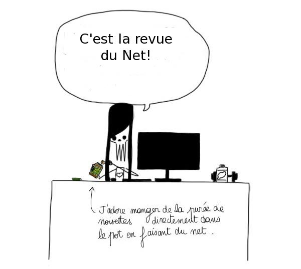 La Revue du Net Paleo #15
