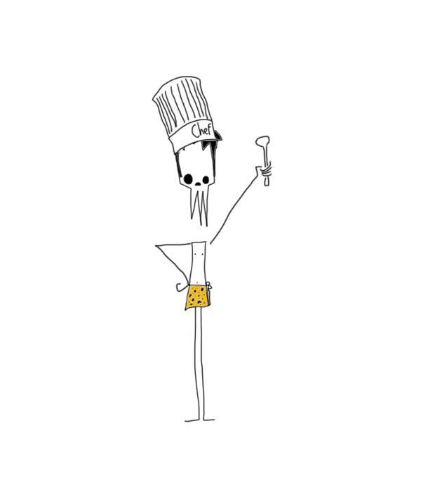 [Cuisine] Trois recettes de Pancakes Paléo.