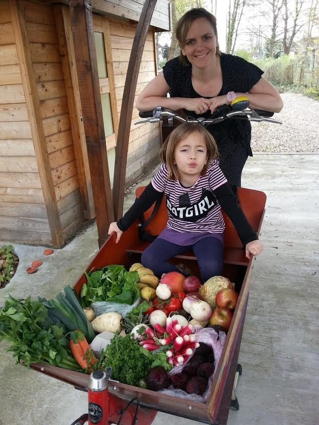 Interview d'une Maman Paléo pour l'ouverture de son Blog. (1/3)